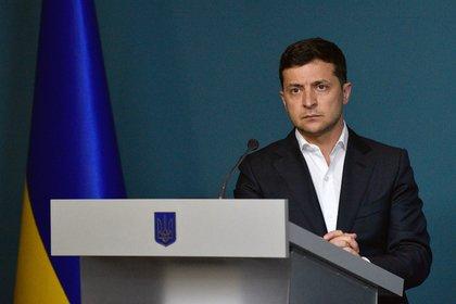 Зеленский разрешил давать гражданство Украины подвергшимся политпреследованиям россиянам