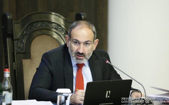 Правительство Армении предоставит Арцаху около 2.9 млрд драмов помощи