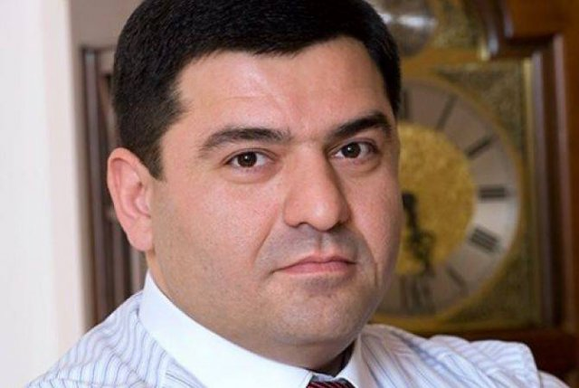 Экс-депутат НС РА Артак Саркисян вызван на допрос