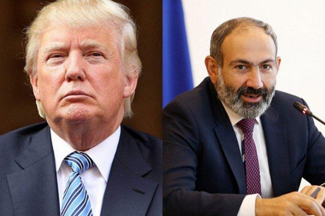 """Мнацаканян: """"Встреча президента США и премьера Армении остается в нашей повестке"""""""
