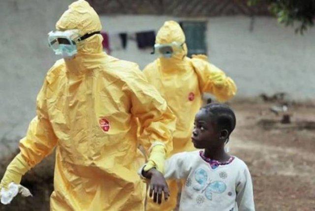 Более 2,8 тыс. человек заболели лихорадкой Эбола в ДР Конго