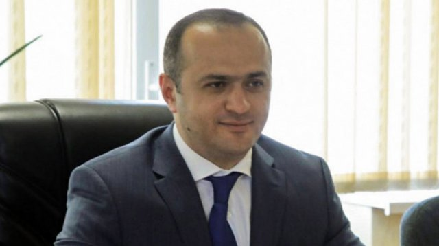 Назначен заместитель председателя СК Армении