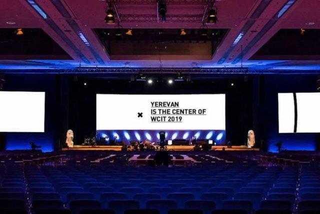 """""""Весь мир приезжает в Армению"""": убеждены координаторы американской группы """"WCIT 2019"""""""