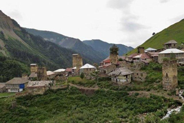 В Грузии погибли две белорусские туристки