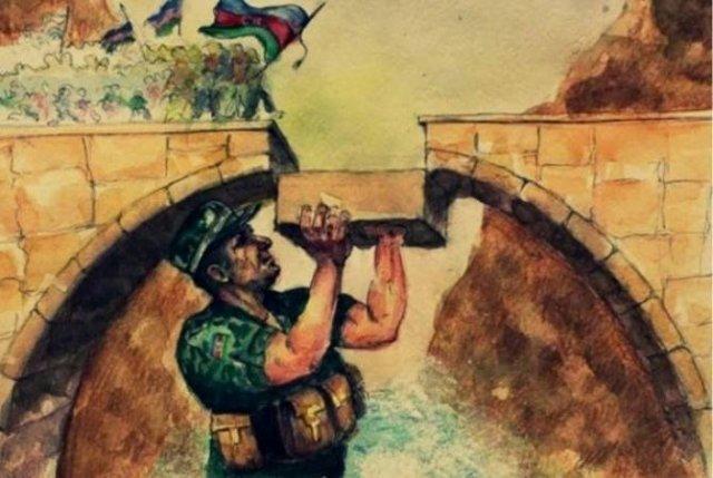 Права человека в армии по-алиевски