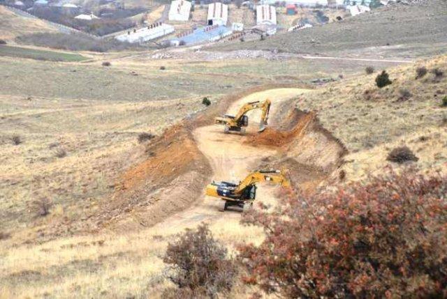 Вероятность воздействия Амулсарского рудника на источники Джермука чрезвычайно мала — экспертиза
