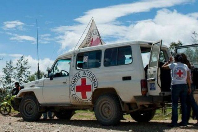 Представители МККК пока не навещали армянского военнослужащего, находящегося в Азербайджане