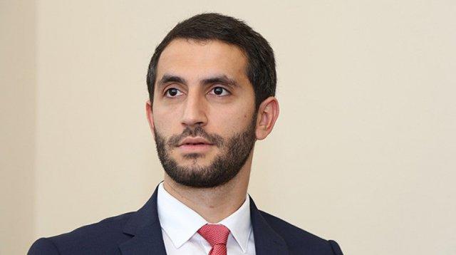 Рубен Рубинян: Решение правительства по вопросу Амулсара должно вытекать из данного премьером Армении обещания
