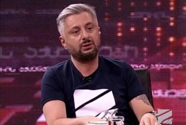 Экс-гендиректор «Рустави-2» основал новую телекомпанию