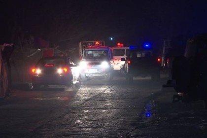 Десятки человек погибли после взрыва на афганской свадьбе