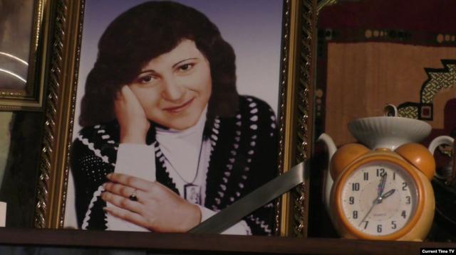 Предварительное следствие по делу об убийстве Джульетты Гукасян в Гюмри завершено - КС