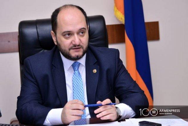В восьми областях Армении откроется 18 дошкольных учреждений