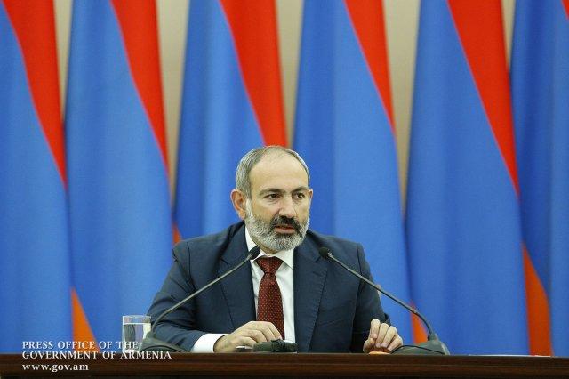 Пашинян рассказал, почему направил заключение ELARD в министерство окружающей среды