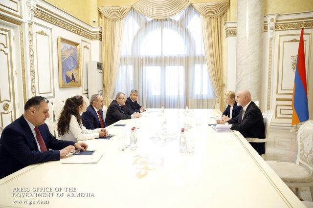 Авиакомпания RyanAir планирует выйти на армянский рынок