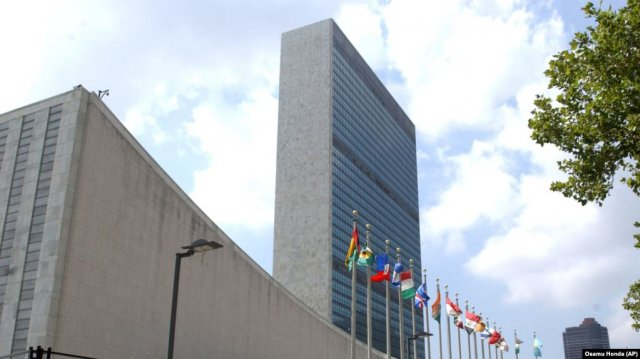 Баку направил ноту протеста генсеку ООН в связи с документом о Арцахе