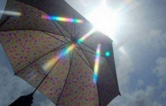 25-27 августа температура воздуха снизится на 3-4 градуса. МЧС