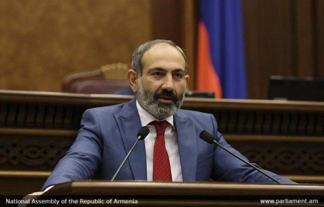 Армянский народ способен решать проблемы, кажущиеся непреодолимыми и невозможными. Пашинян