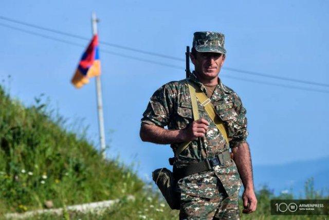 Минобороны Арцаха: ВС Азербайджана за неделю нарушили режим прекращения огня свыше 130 раз