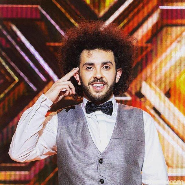 Представляющий Армению на «Новой волне» певец TYOM рассказал о своей заветной мечте