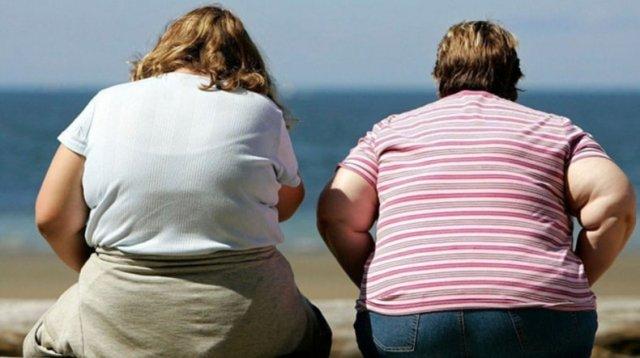 Минздрав РФ констатировал рост числа россиян с ожирением и назвал проблемные регионы