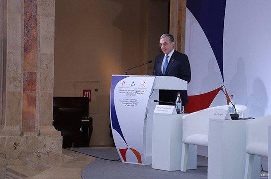 Азербайджан со своей политикой армяноненавистничества продолжает оставаться угрозой существования народа Арцаха – глава МИД