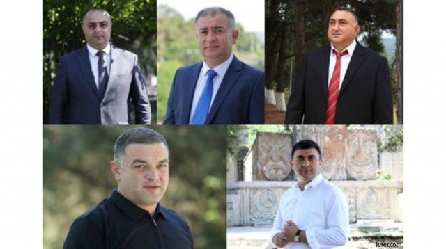 Выборы мэра Степанакерта: 4 из 5 кандидатов – самовыдвиженцы