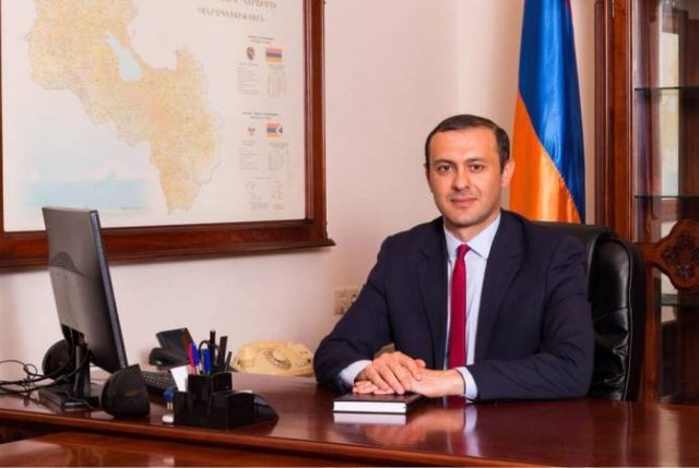 Секретарь Совбеза РА представил подробности встречи с президентом Арцаха