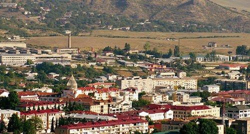 В Арцахе сегодня наступил День тишины