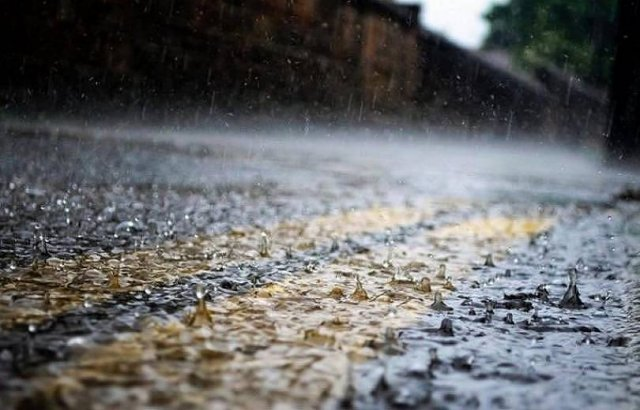 13-14 сентября температура снизится еще на пару градусов, ожидается дождь с грозой. МЧС