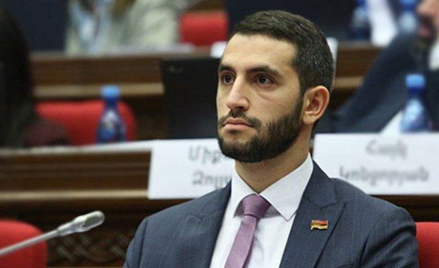 Рубен Рубинян: Азербайджан не может стать наблюдателем или партнером в ОДКБ