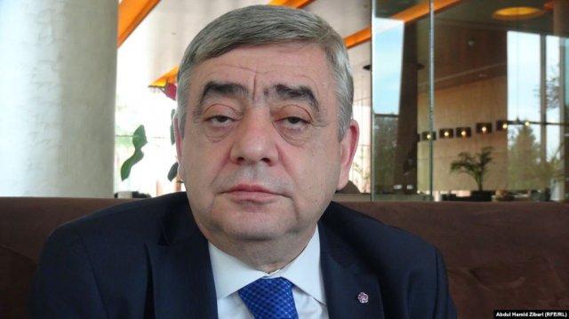 Брат Сержа Саргсяна привлечен в качестве обвиняемого по делу «Север-Юг»