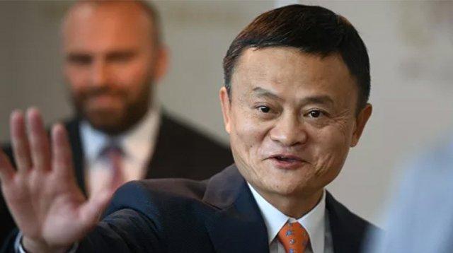 Основатель Alibaba Джек Ма ушел в отставку
