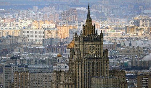 В МИД России предупредили о растущем риске возникновения ядерной войны