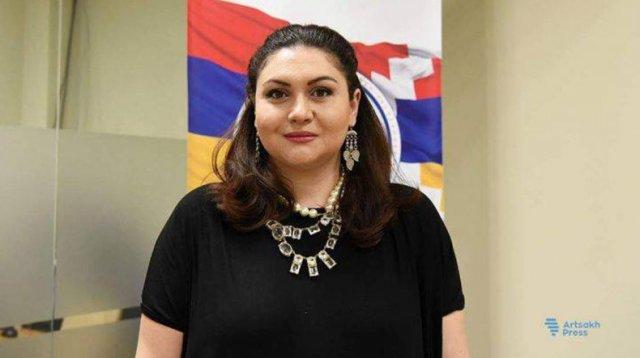 А. Элибегова: Азербайджан умышленно похищает с границы мирного жителя, чтобы затем представить требования по обмену