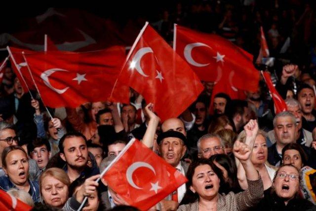 Турция заняла 47-е место в списке стран мира с самым богатым населением