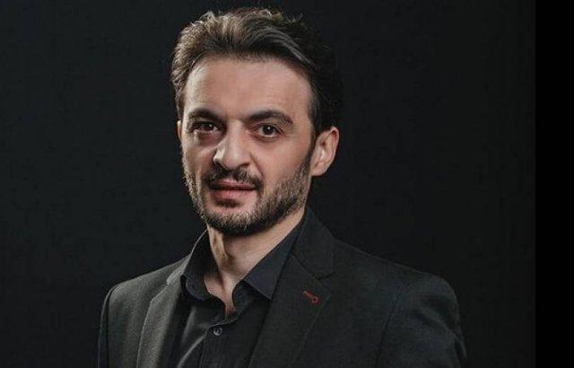 Актер Бабкен Чобанян получил звание заслуженного артиста