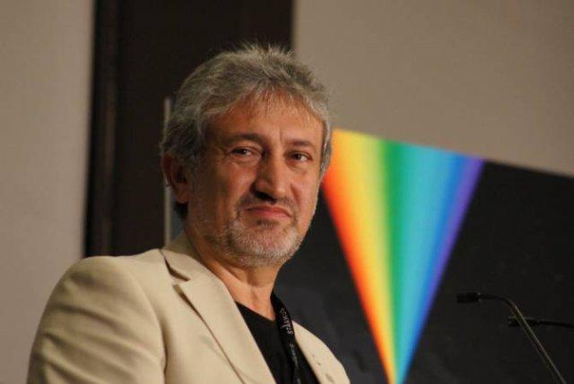 Астрофизик д-р Гарик Исраелян присоединится к WCIT 2019 как участник серии «Выдающиеся докладчики»