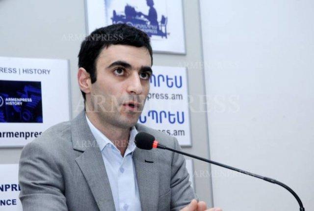Тарон Ованнисян прокомментировал военные учения, проводимые в Азербайджане в последние годы