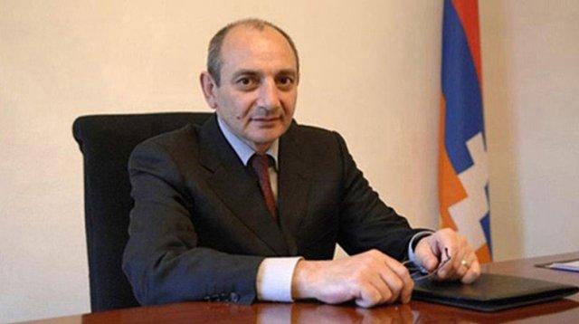 Президент Арцаха: 21 сентября 1991 г. стал для армянского народа важнейшей отправной точкой, началом нового пути