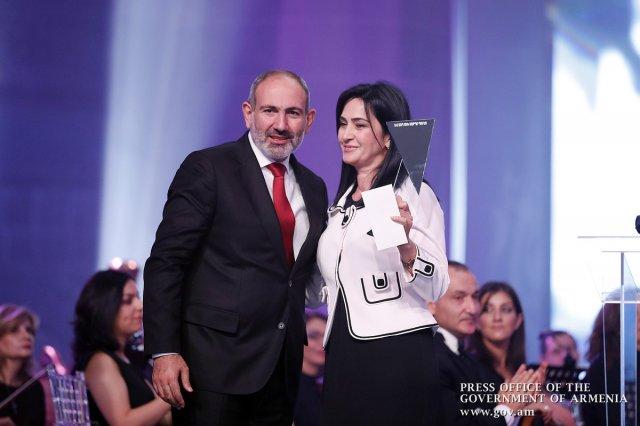 Премьер Армении: Благополучие нашей страны зависит от одного человека, и этот человек – каждый из нас