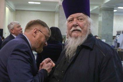 В РПЦ посоветовали бить детей «по роже» за мат