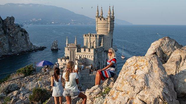 Крым обогнал Турцию по популярности у россиян