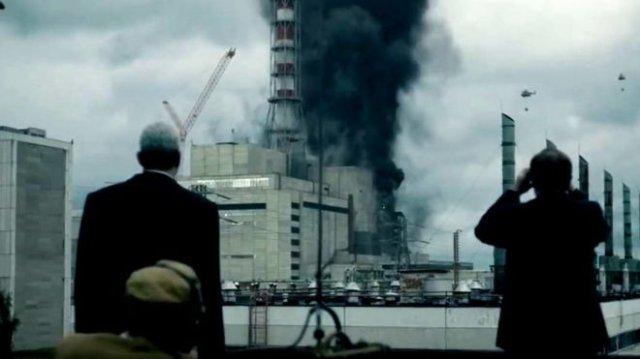 «Чернобыль» и «Игра престолов» получили «Эмми»