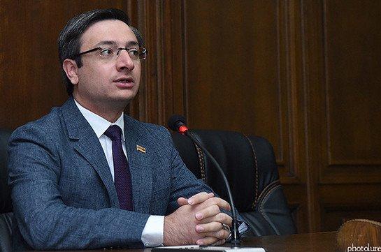 Армянские партии финансируются олигархами