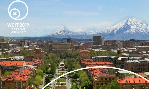 WCIT-2019: На площади Республики в Ереване прозвучит музыка, созданная искусственным интеллектом