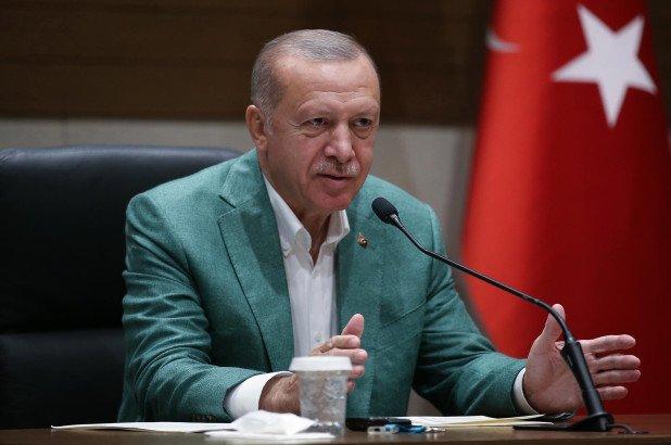 Эрдоган заявил, что Анкара может внезапно начать операцию в Сирии
