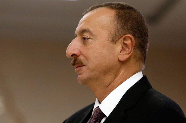 Диктатор Азербайджана в ответ Пашиняну: понятия «народ Нагорного Карабаха» не существует