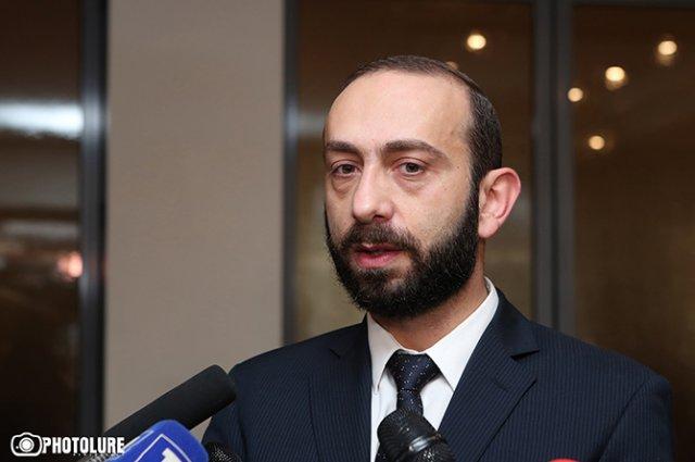 Председатель НС по вопросу полномочий Грайра Товмасяна ожидает от КС беспристрастного решения