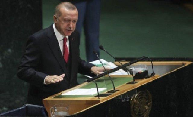 Эрдоган заявил о возможном начале операции в Сирии в ближайшее время