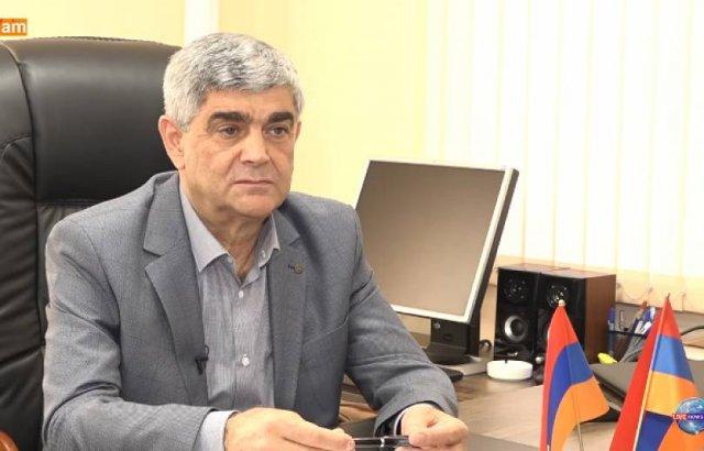 Угрозы в адрес премьера РА и Сасна црер. Обвинения В. Баласаняна
